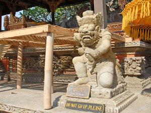 バトゥアン寺院6