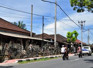 バトゥブラン村