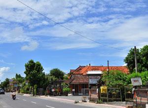 チュルク村2