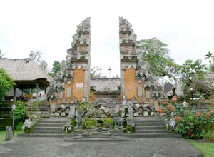 プナタラン サシ寺院3
