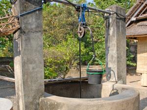バトゥアン村民家6