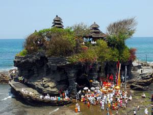 タナロット寺院4