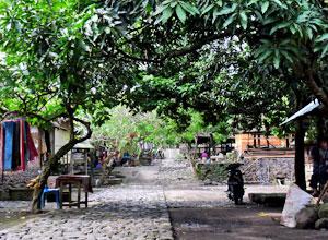 トゥンガナン村7