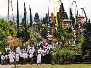 ブサキ寺院2