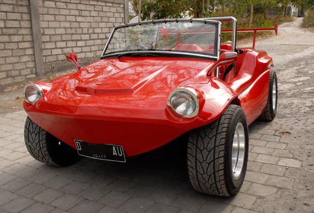 2012年式 バギー 2000cc(レッド1)