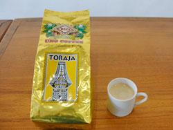 トラジャ・コーヒー