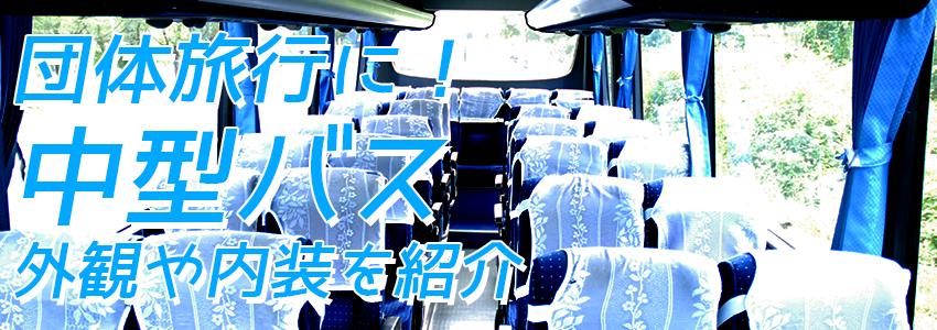 バリ島 厳選カーチャーター 中型バス 外観や内装をご紹介