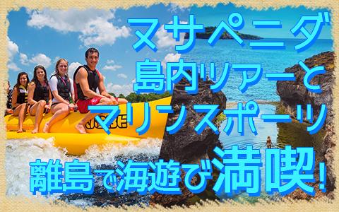 バリ島 厳選レンボンガン島 ヌサペニダアイランドツアー+マリンスポーツ 特徴