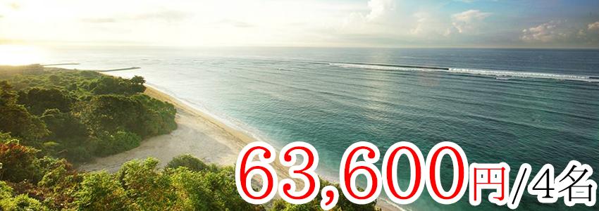 バリ島 厳選オプショナルツアー サマベ プライベート・ビーチBBQ