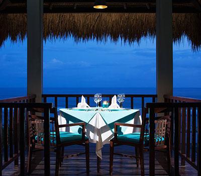 バリ島 厳選オプショナルツアー ラヴァストーン クッキングディナー 画像