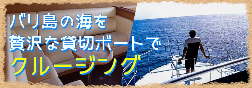 バリ島 Astina クルーズ 特徴