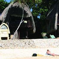 バリ島 レンボガン島