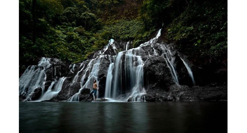自然を肌で感じながら美しい写真を撮影