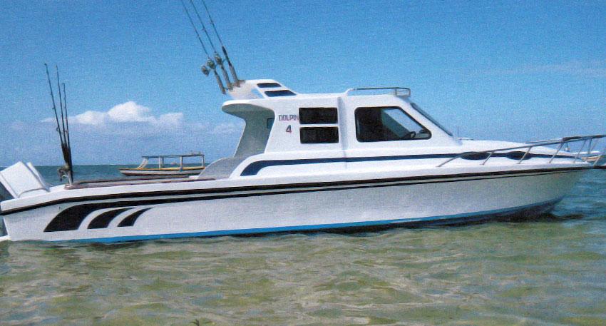 プライベートクルージングでバリ島のサンセットをお楽しみください