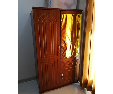 バリ島の家11寝室7