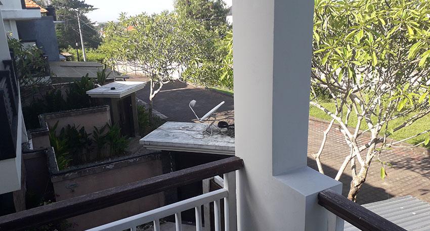 バリ島の家23