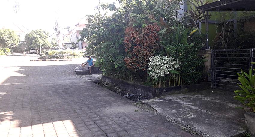 バリ島の家25