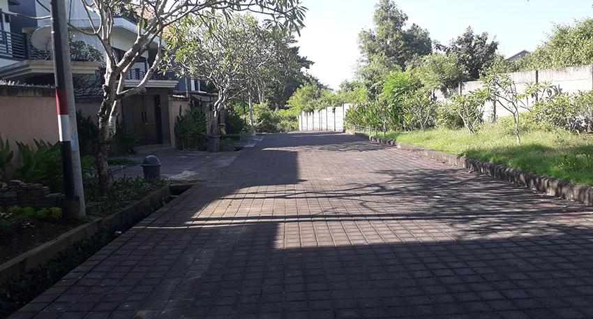 バリ島の家27