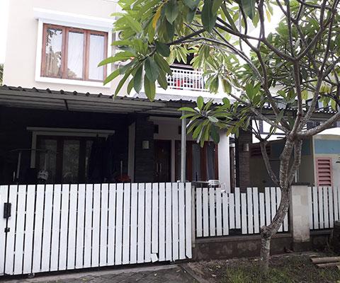 バリ島の家2