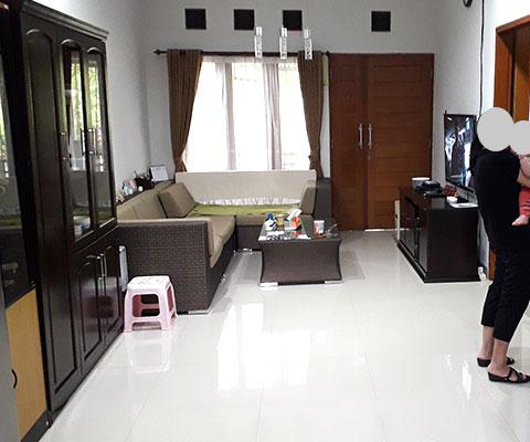 バリ島の家5