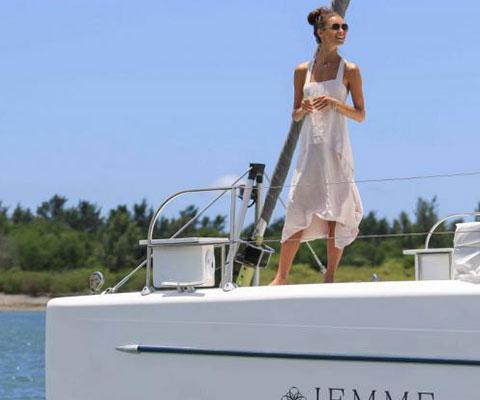 プライベートチャーターボート
