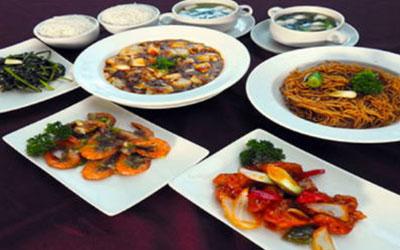 バリ島 香港海鮮料理 スタンダード 画像
