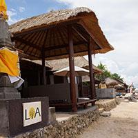 バリ島 ツアーの説明