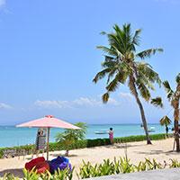 バリ島 自由時間