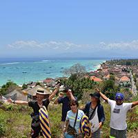 バリ島 ヴィレッジツアー